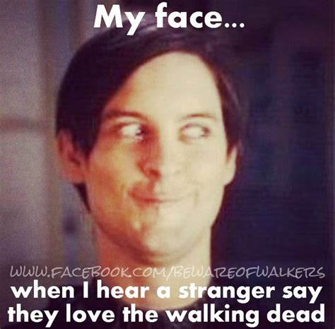 Walking Dead Birthday Meme - 101 best images about funny quotes on pinterest
