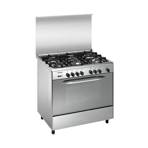 jual modena fc3955 kompor with big oven freestanding 5