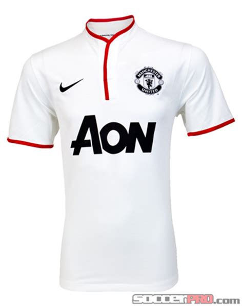 Jersey Manchester United Home 2012 2013 seputar bola jersey football
