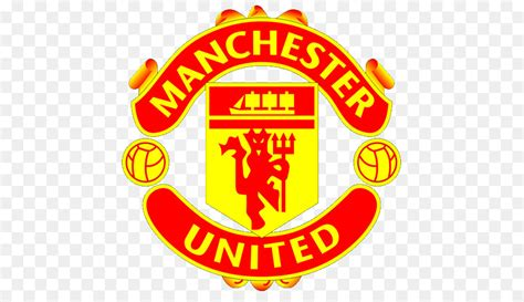 manchester united logo png    transparent manchester united fc png