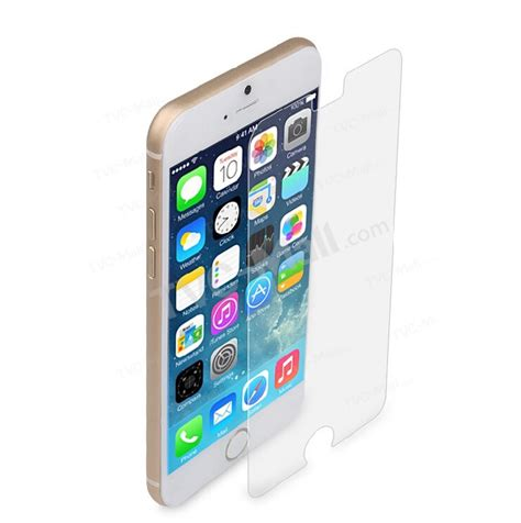 Tempered Glass Murah Iphone 4iphone 5iphone 6iphone 6 Plus protecci 243 n de cristal templado para pantalla de iphone 6