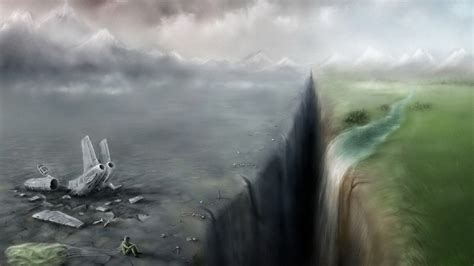 wallpaper hd for desktop sad cool crash sad landscape hd wallpapers