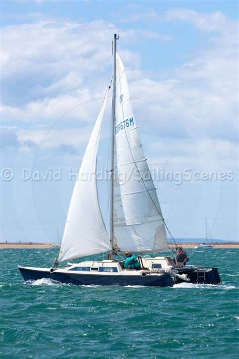 sailing catamaran woods sailing scenes allezkat gbr576m woods strider
