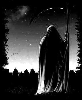 imagenes abstractas de la muerte susurro nockturno la muerte quot santificada quot