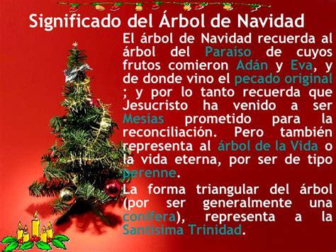 best 28 significado arbol de navidad tv canal m