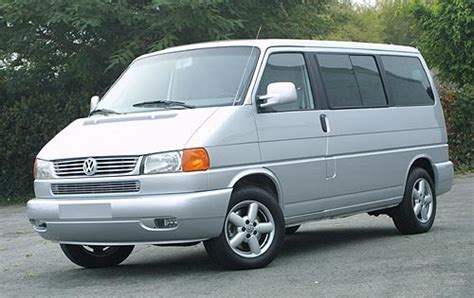 car service manuals pdf 2000 volkswagen eurovan electronic throttle control used 2001 volkswagen eurovan for sale pricing features edmunds