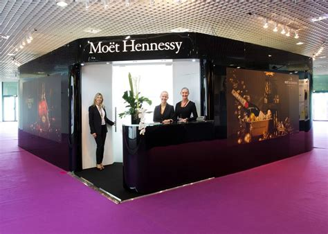 moet hennessey stand mo 203 t hennessy tfwa stand design