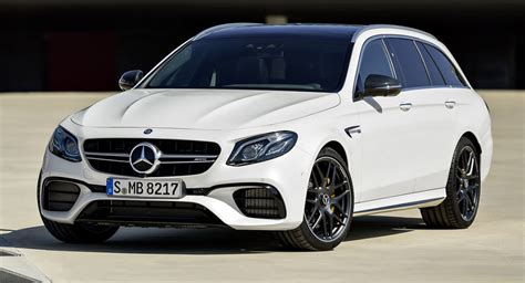 new mercedes amg e63 s wagon is wildest and fastest