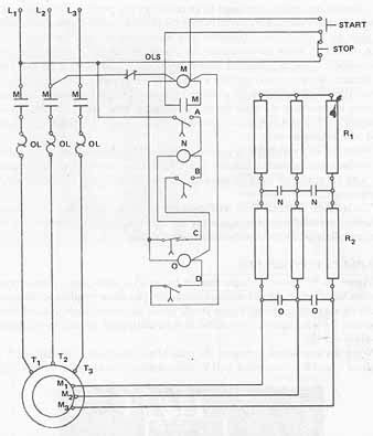 3 phase induction motor using plc industrial motor wiring diagram get free image about wiring diagram