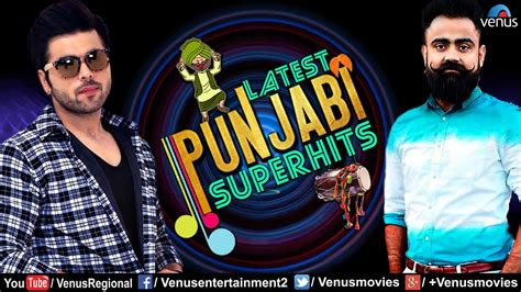 latest punjabi superhits   app
