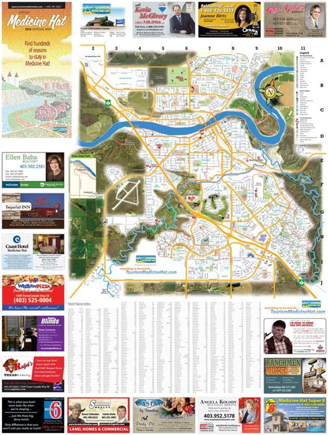 medicine hat city map medicine hat maplets