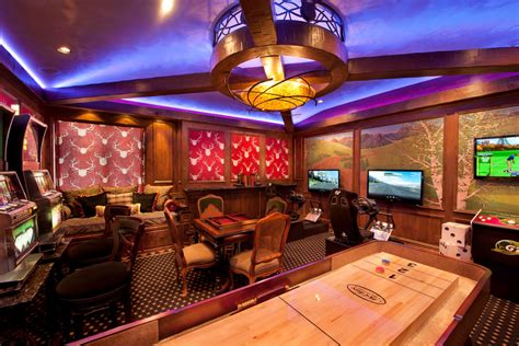 game room designs decorating ideas design trends