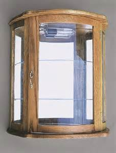 Wall Mounted Glass Curio Cabinets Awesome Glass Wall Curio Cabinet