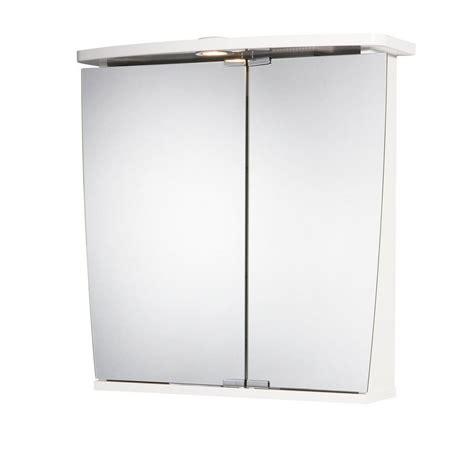 spiegelschrank 187 numa led 171 breite 58 cm kaufen otto - Spiegelschrank Numa
