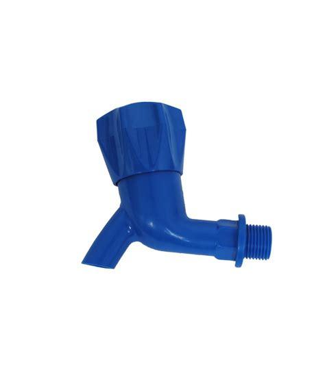 Ballvalvestopkran Pvc Kdj 1 Polos buy polo blue plastic tap set of 2 at low price in india snapdeal