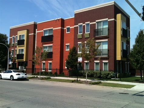 find housing the chicago housing authority