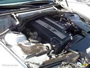 Bmw 325i Engine 2004 Bmw 3 Series 325i Sedan 2 5l Dohc 24v Inline 6