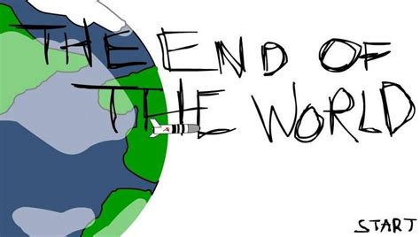 Meme End Of The World - the end of the world know your meme