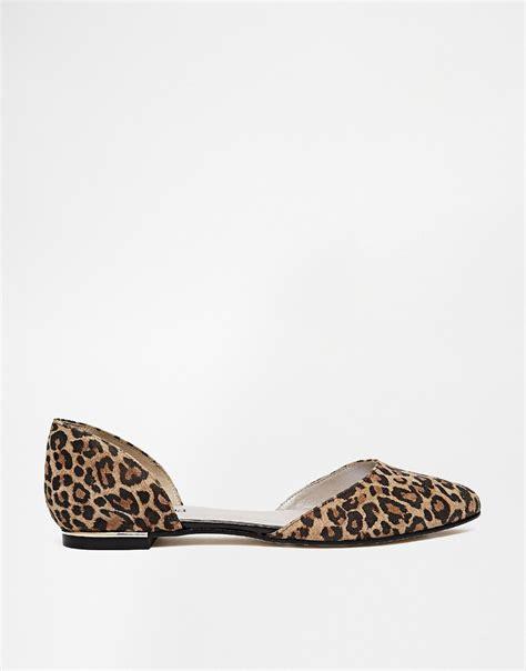 flat animal print shoes flat animal print shoes 28 images dsquared2 leopard