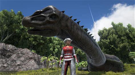 ark se carnotaurus by phelcer on deviantart paracer saddle