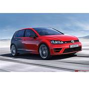 2017 Volkswagen Golf Facelift Getting Gesture Control