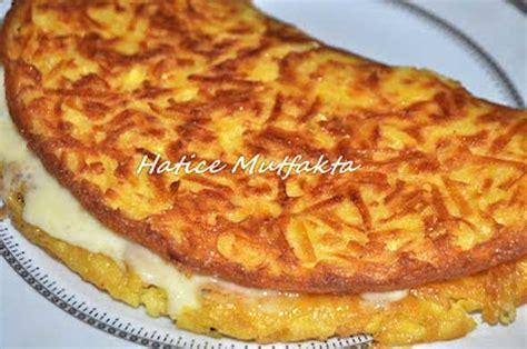 patatesli omlet tarifi patatesli sandvi 231 omlet tarifi en g 252 zel nasıl yapılır