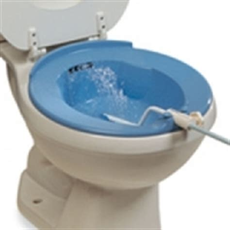 bidet sitz hygenique plus bidet sitz bath system coast