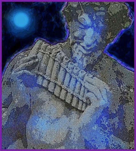0876121636 comment converser avec dieu le dieu pan