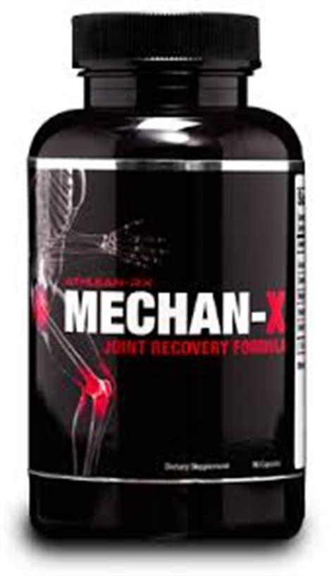 athlean x supplements review athlean rx mechan x review should you use it