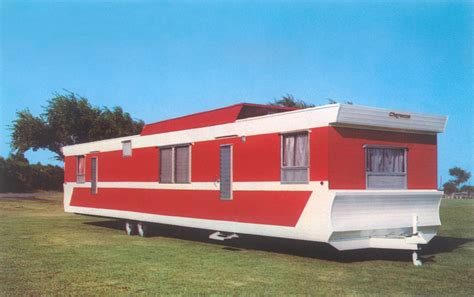 mobile home trailers mobile homes 101 who s living in them and how they re