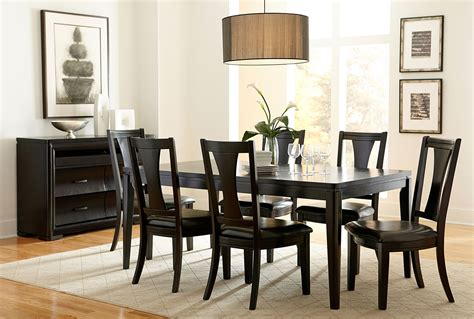 Levin Furniture Dining Room Sets by Grayson Table And 4 Side Chairs Merlot Levin Furniture