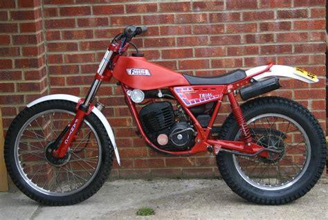 Fantic Trial Motorr Der by Fantic Trial 240 Motos Trial Clasicas