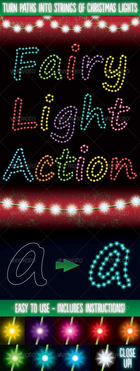 free download christmas light action for photoshop light generator actions by jeremychild on deviantart