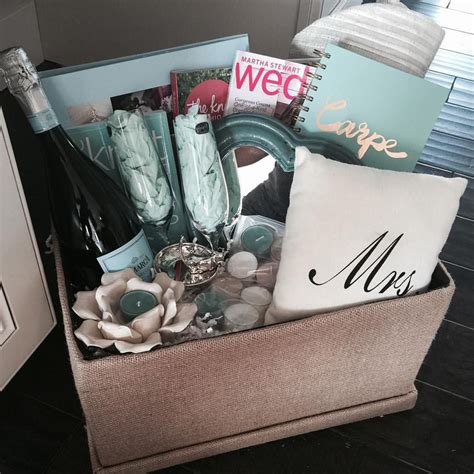 Wedding Planner Gifts by Engagement Gift Basket For My Brothers New Fianc 233 The Knot