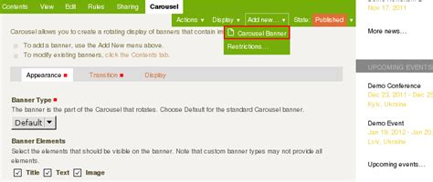tutorial bootstrap carousel bootstrap carousel link phpsourcecode net