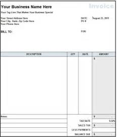 free quickbooks templates quickbooks invoice templates printable