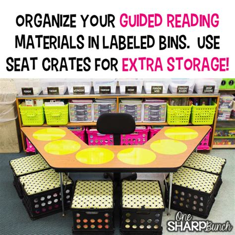 the best 28 images of classroom desk organization 16