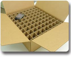 chipboard general partition, inc chipboard box