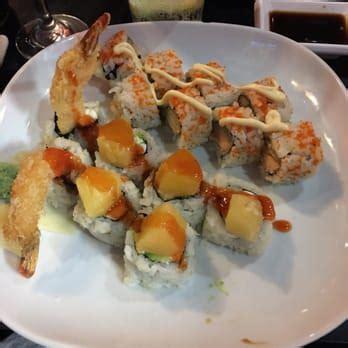 Origami Sushi Menu Tampa Fl