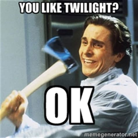 American Psycho Meme - american psycho memes image memes at relatably com