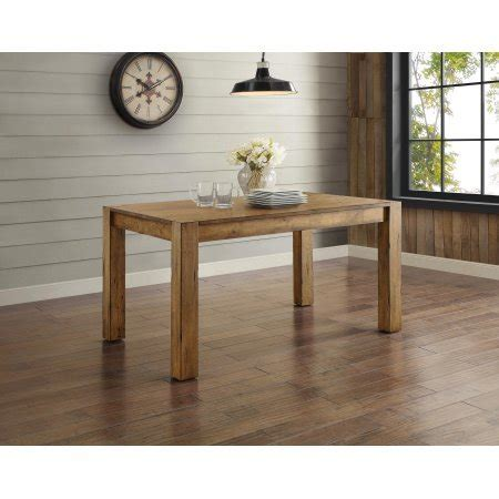 better homes and gardens bryant dining rustic brown better homes and gardens bryant dining rustic brown