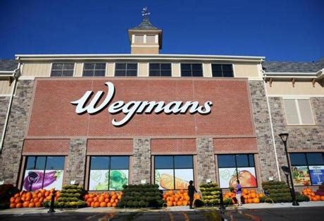 wegmans tops ranking for price quality in checkbook s