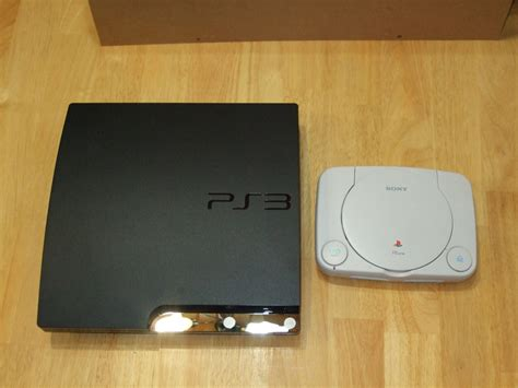 Ps3 Tester by Ps3 Slim Ultimate Size Comparison Usagi
