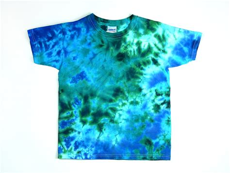 t shirt oceanseven a tie dye shirt youth t shirt design size xsmall