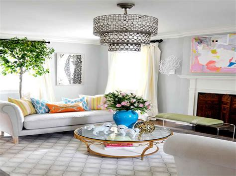 Beautiful Home Decor Ideas by Eclectic Home Decorating Ideas With Beautiful Design