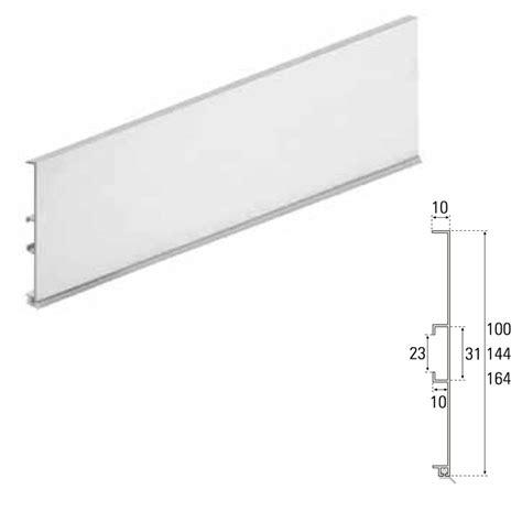 zocalo xps m 220 m z 243 calo de aluminio liso en cartagena