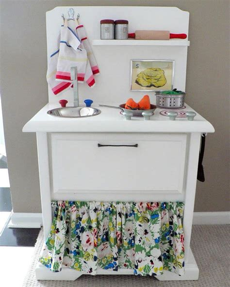 diy play kitchen ideas 25 diy play kitchen ideas tutorials cool gifts for your noted list