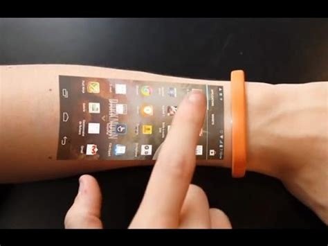 top 5 future technology inventions & new gadgets youtube