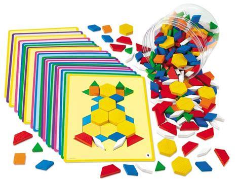 pattern block cards pattern block cards education homeschooling pinterest