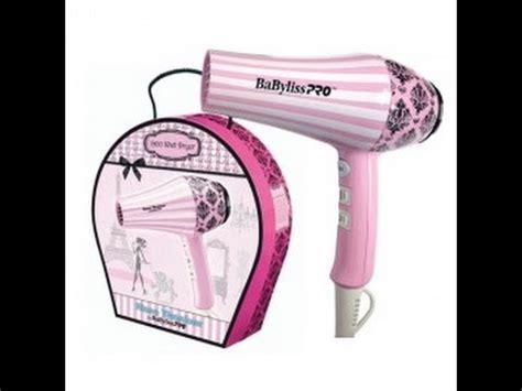 Babyliss Hair Dryer Tourmaline 5000 babyliss pro tourmaline 5000 hair dryer babyliss pro 38mm